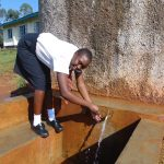 See the Impact of Clean Water - Giving Update: Shitoli Secondary School