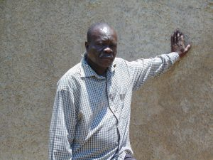 The Water Project:  Mr Opiyo