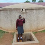 See the Impact of Clean Water - Giving Update: Imusutsu High School