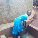 The Water Project: Eshilibo Primary School -  Centrine Naliaka