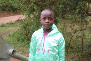 The Water Project:  Diana Nyangasi