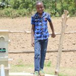 The Water Project: Vilongo Community -  Brian Injendi