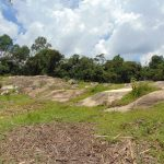 The Water Project: Bukhaywa Community, Shidero Spring -  Landscape