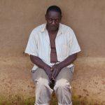 The Water Project: Kimaran Community, Kipsiro Spring -  Mr Paul Sigor