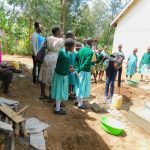 The Water Project: Makunga Primary School -  Site Management Training