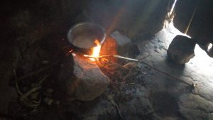 The Water Project:  Cooking Stove