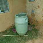 The Water Project: Emurumba Community, Makokha Spring -  Water Storage