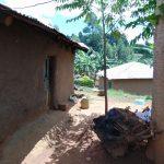The Water Project: Kimaran Community, Kipsiro Spring -  A Backyard