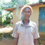 The Water Project: Ewamakhumbi Community, Mukungu Spring -  Robert Mukungu Spring Landowner