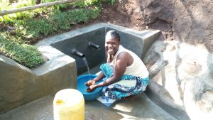 The Water Project:  Finally Clean Water