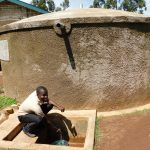 See the Impact of Clean Water - Giving Update: Erusui Secondary School