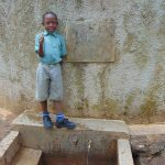 The Water Project: Shitaho Primary School -  James Ikhala