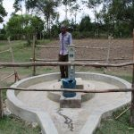 The Water Project: Vilongo Community -  Moses At The Well