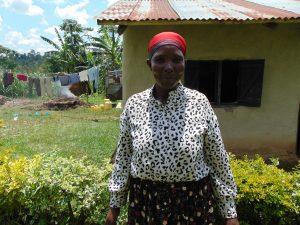 The Water Project:  Beatrice Khanyati