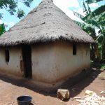 The Water Project: Bukhaywa Community, Shidero Spring -  Kitchen