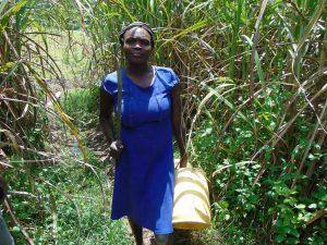 The Water Project:  Sarah Lumumba
