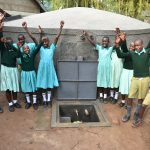 The Water Project: Makunga Primary School -  Hooray