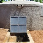 The Water Project: Irovo Orphanage Academy -  Completed Rain Tank