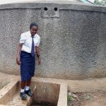 The Water Project: Essaba Secondary School -  Student Alice Andeyo