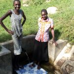 See the Impact of Clean Water - Giving Update: Ejinja Community, Anekha Spring