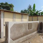 The Water Project: Irovo Orphanage Academy -  Finished Latrines
