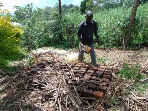 The Water Project:  Bricks For Sale