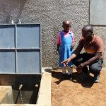 The Water Project: Irovo Orphanage Academy -  Running Water