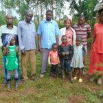 The Water Project: Namarambi Community, Iddi Spring -  Community Members