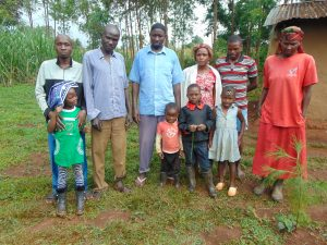 The Water Project:  Community Members