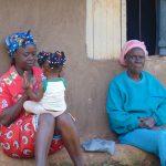 The Water Project: Kimaran Community, Kipsiro Spring -  Community Members