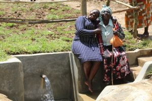 The Water Project:  Joy