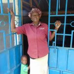 The Water Project: Bukhaywa Community, Ashikhanga Spring -  Carolyne Mukhonje