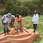 See the Impact of Clean Water - Giving Update: Mbuuni Community C