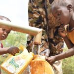 See the Impact of Clean Water - Giving Update: Mbuuni Community D