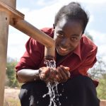See the Impact of Clean Water - Giving Update: Maluvyu Community B
