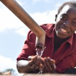 See the Impact of Clean Water - Giving Update: Maluvyu Community C