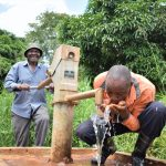 See the Impact of Clean Water - Giving Update: Kitandini Community A