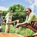 See the Impact of Clean Water - Giving Update: Kitandini Community