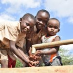 See the Impact of Clean Water - Giving Update: Kivandini Community