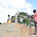 See the Impact of Clean Water - Giving Update: Kivandini Community A