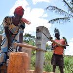 See the Impact of Clean Water - Giving Update: Kathuni Community A