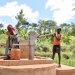 Giving Update: Kathuni Community