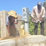 See the Impact of Clean Water - Giving Update: Mbau Community