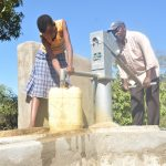See the Impact of Clean Water - Giving Update: Mbau Community A