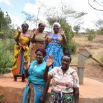See the Impact of Clean Water - Giving Update: Mbakoni Community