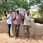 See the Impact of Clean Water - Giving Update: Kivani Community C