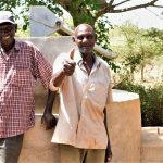 See the Impact of Clean Water - Giving Update: Kivani Community B