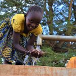 See the Impact of Clean Water - Giving Update: Utuneni Community A