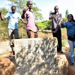 See the Impact of Clean Water - Giving Update: Ngitini Community A