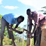 See the Impact of Clean Water - Giving Update: Ngitini Community